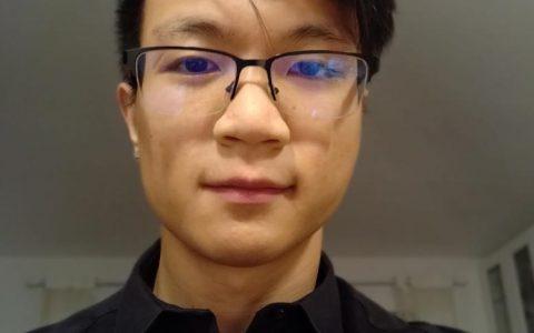 Daniel Shao, Stony Brook University