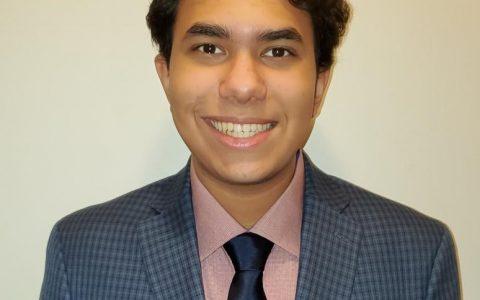 Emilio Aleman, Bergen County Academies ATCS