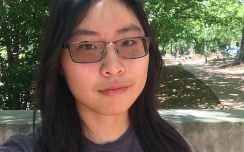 Sophia Tu, Brown University