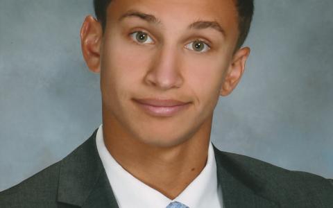 Zach Youssef, Case Western Reserve University
